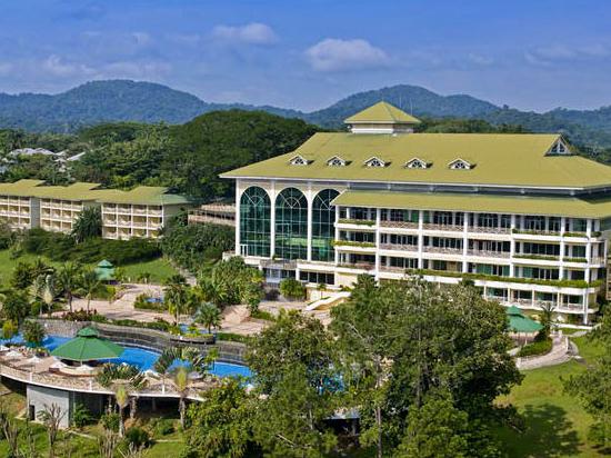Gamboa Resort Spa Panama